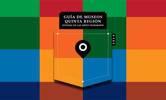 guía museos quinta región